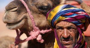 Bevölkerung Marokkos
